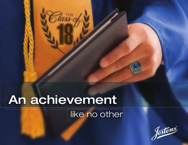 Jostens Diploma Catalogue