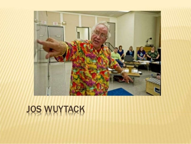 JOS WUYTACK