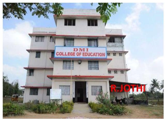 DMI  •  College of Education Palanchoor, Nazarethpet  POWER POINT PRESENTATION SOLID STATE  Signature of the Teacher Train...