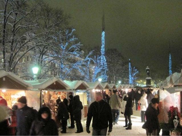 Joulu Suomessa