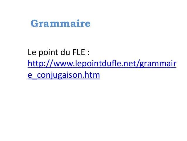 Les bases Phonétique : http://phonetique.free.fr/ Lexique : http://lexiquefle.free.fr/