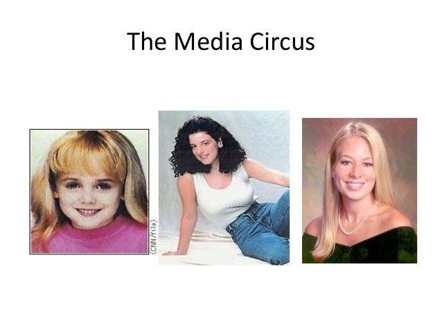 The Media Circus