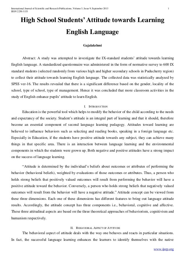 an analysis of student attitudes towards curfew Student position paper , there was a city wide curfew and there were check points all the person at this stage tests his or her attitudes and.