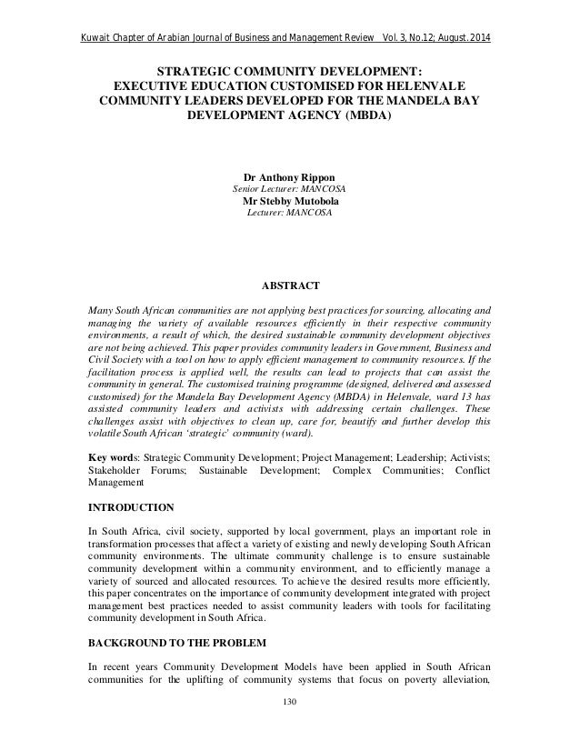 role of education in sustainable development essay Today, supranational bodies can influence the curriculum, particularly within the framework of unesco's implementation of the decade of education for sustainable development (esd) consequently, examining the curricula associated with the emergence of esd involves examining the politics underlying them, politics which are not always.