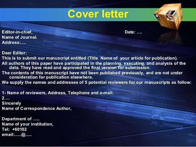 Best Journal Editor Cover Letter Contemporary - Printable Coloring ...