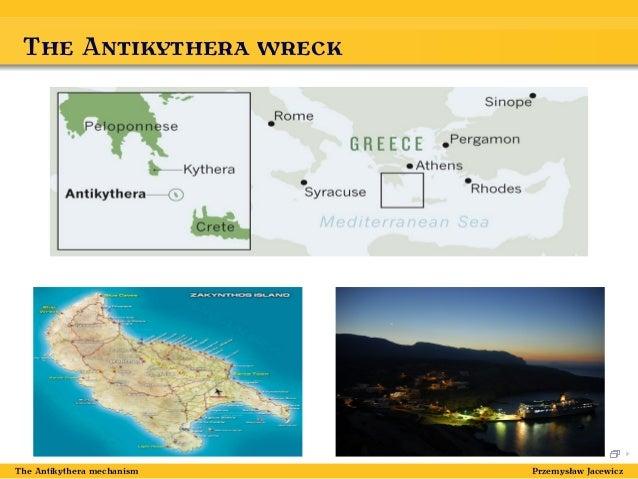 The Antikythera Mechanism Slide 2