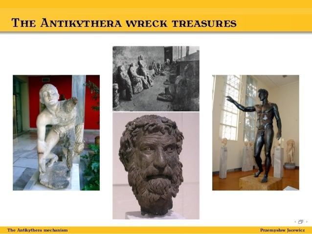 The Antikythera Mechanism Slide 3