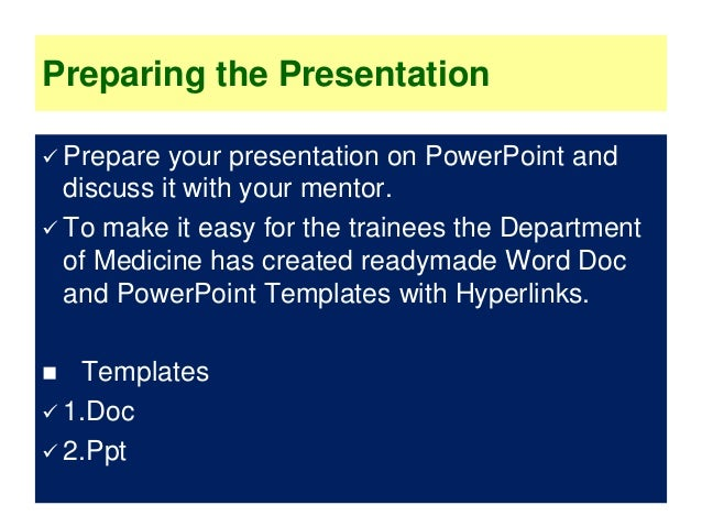 journal club 1, Powerpoint templates