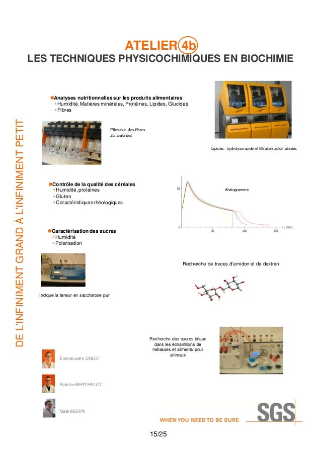 journal collaboratif 2014 du laboratoire sgs multilab rouen. Black Bedroom Furniture Sets. Home Design Ideas