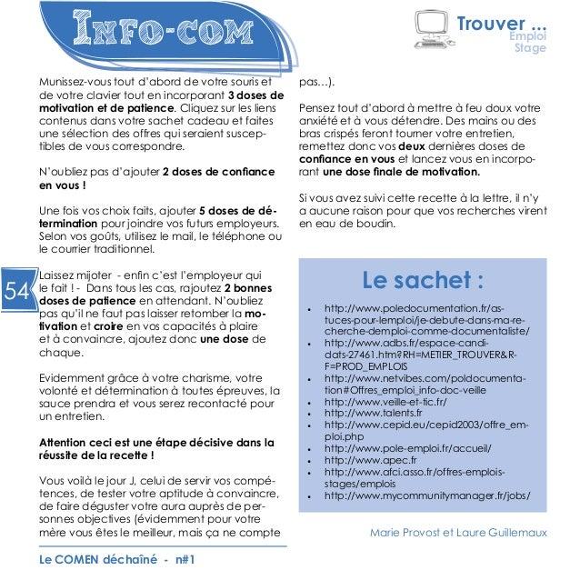 journal comen 2013