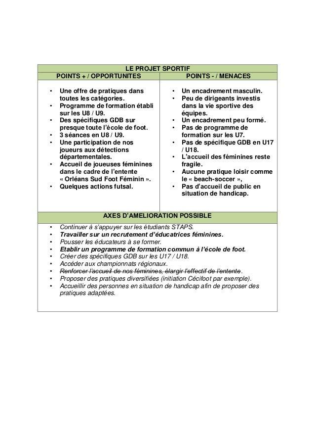 Exemple Rapport De Stage Certification Cff3 - Exemple de ...