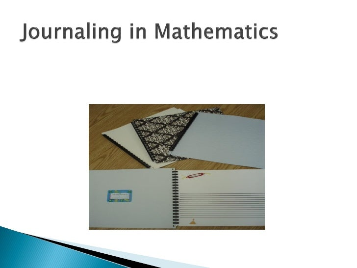    A math journal is one of the best ways to    introduce writing into your math class.   It helps students stretch thei...