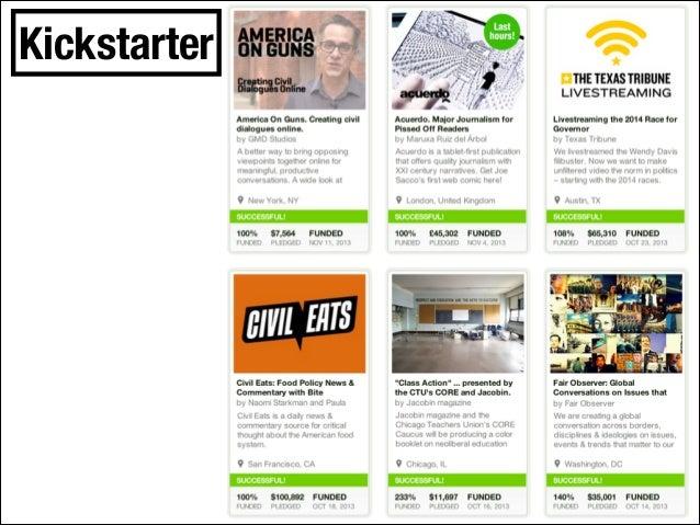 Kickstarter  !47