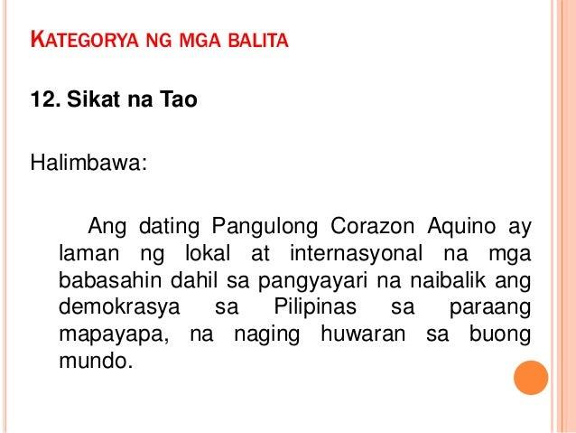 Anu ano ang dating pangalan ng Pilipinas Dating alleen eng sub EP 3
