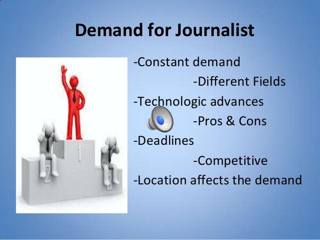 Journalism supply and demand 1 ccuart Gallery