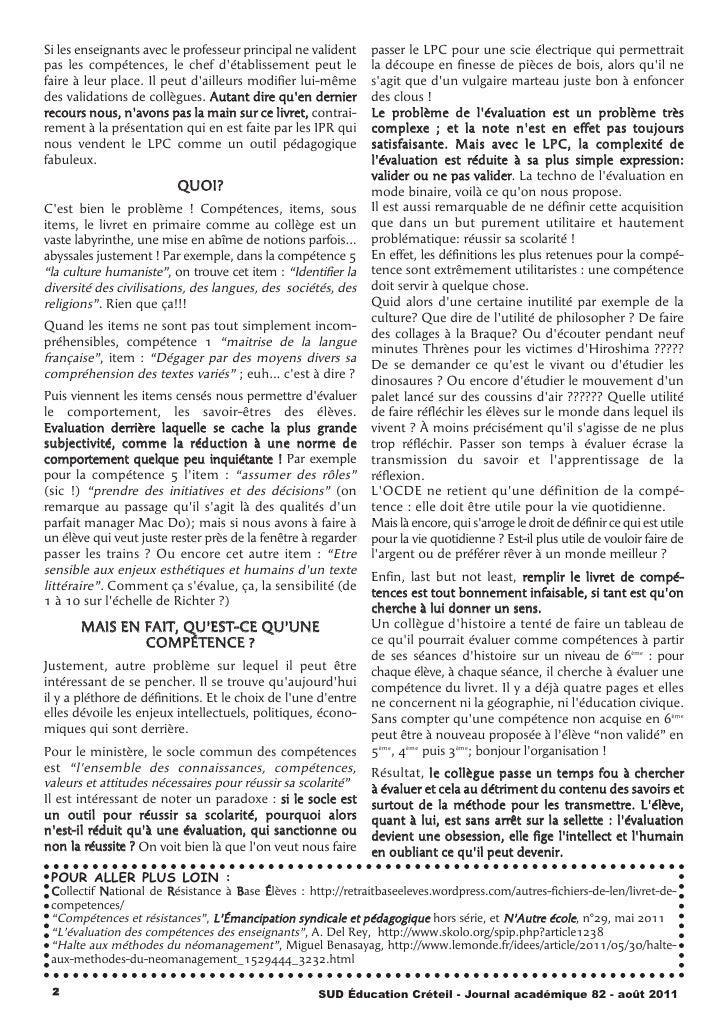 Journal lpc complet Slide 2