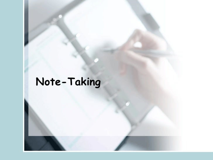 Taking Note: 5 Ways We Can Learn About Note-Taking from da Vinci
