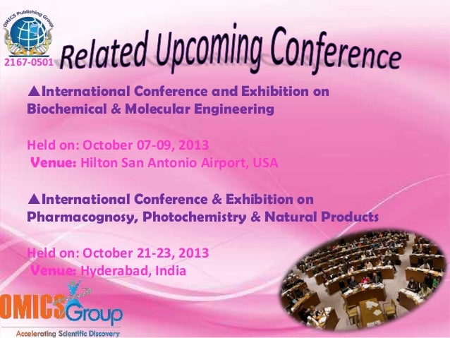 International Conference On Natural Products  India