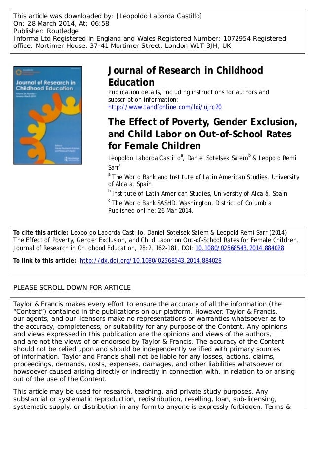 effect of higher education on labour Associated with higher levels of education  in labour economics in buch am ammersee,  follow from the crime reducing effect of education.