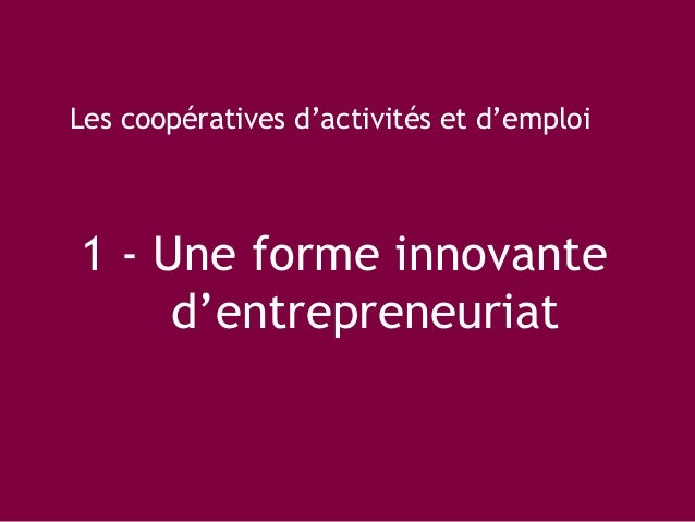 Mine de talent ESS 2014 Slide 3