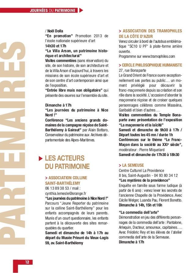 """12 JOURNÉES DU PATRIMOINE / Noël Dolla """"En promotion"""" Promotion 2013 de l'école nationale supérieure d'art 14h30 et 17h """"L..."""