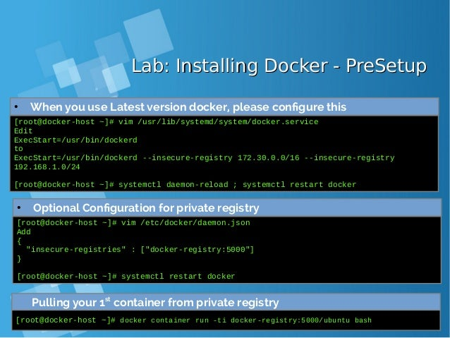 Journey to the devops automation with docker kubernetes and