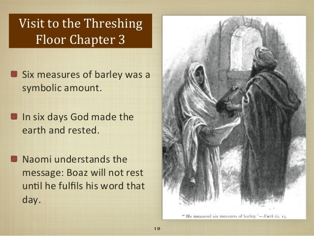 Journey Through The Bible Part 8 The Book Of Ruth