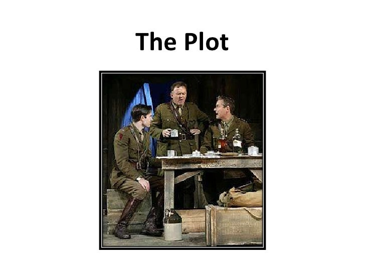 the psychological impact of war on soldiers in regeneration and journeys end A secondary school revision resource for gcse english literature about journey's end by a changed man having suffered the psychological effects of war.