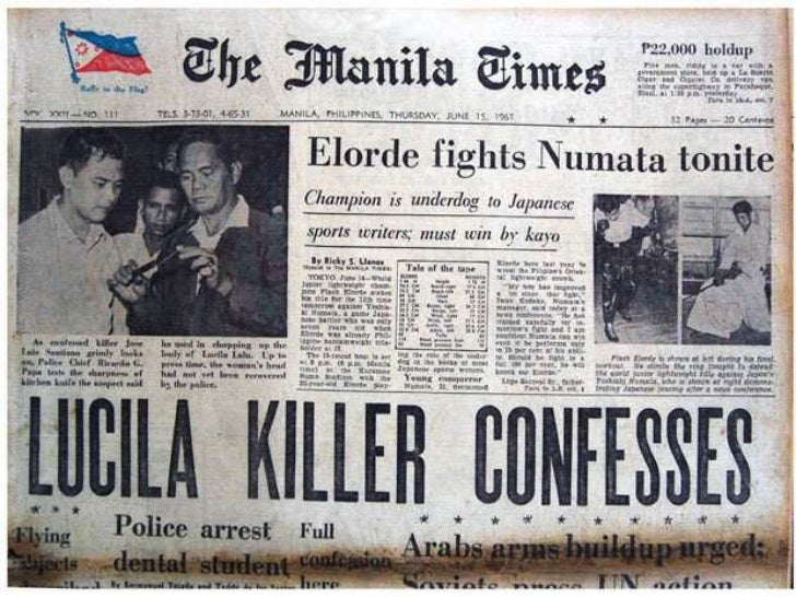 Manila Bulletin Philippines