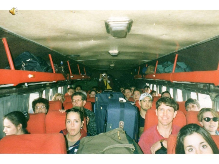 Joy bus