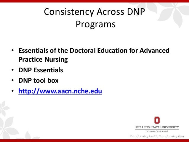 The Nursing Phd And Dnp What S The Difference