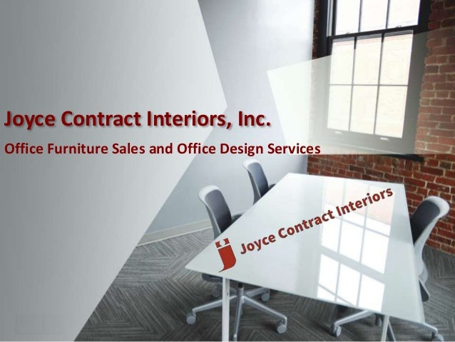 Charmant Office Furniture Sales And Office Design Services Joyce Contract Interiors,  ...