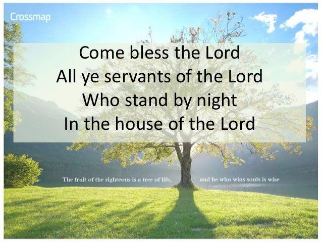 Joy praise songs