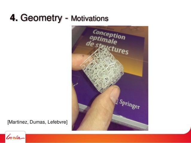 4. Geometry - Motivations