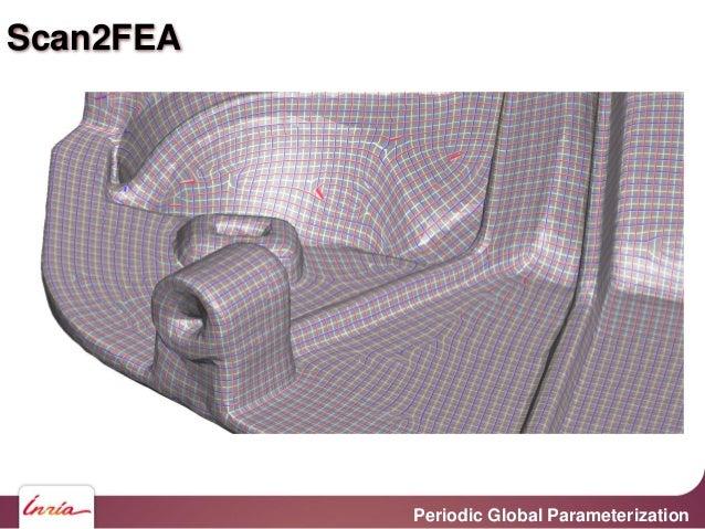Subd control mesh Scan2FEA
