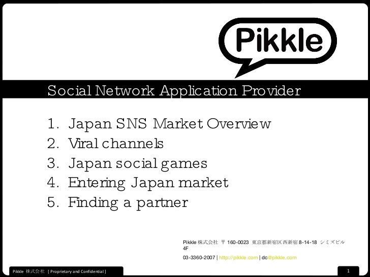Social Games in Japan <ul><li>Three huge social game platforms: </li></ul><ul><ul><li>All three have billing systems </li>...
