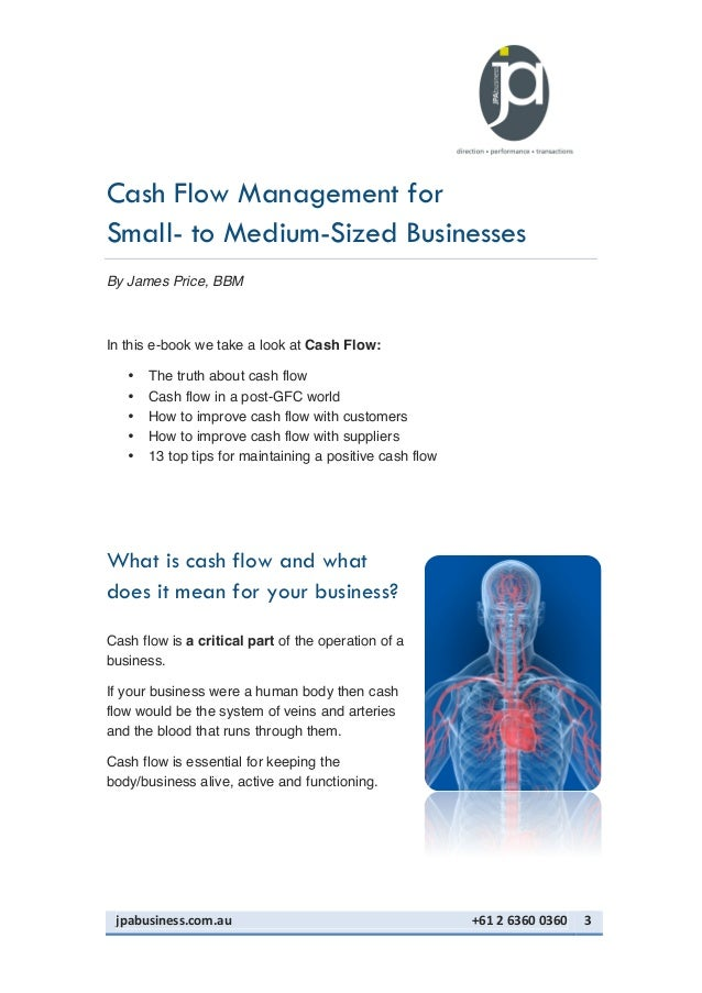How to Maintain Positive Cash Flow During Hard Times