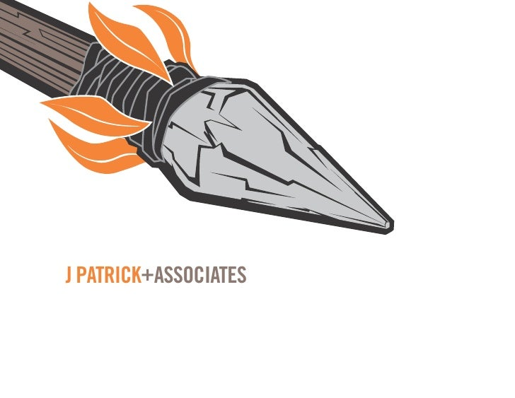 J PATRICK+ASSOCIATES
