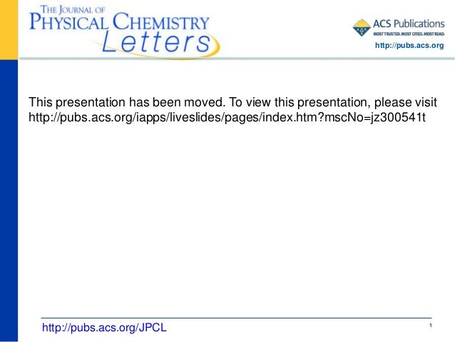Tracking of Proton Transfer Reaction              in Supercooled RNA Nucleoside        Z. Wojnarowska*      M. Paluch (pre...