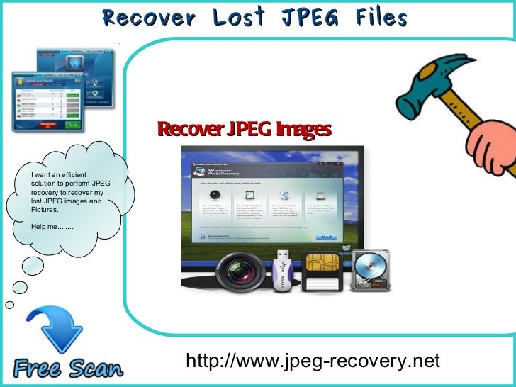 How To Remove http://www.jpeg-recovery.net Recover JPEG Images Recover Lost JPEG Files I want an efficient solution to per...