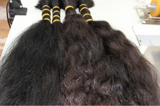 Top finest hair