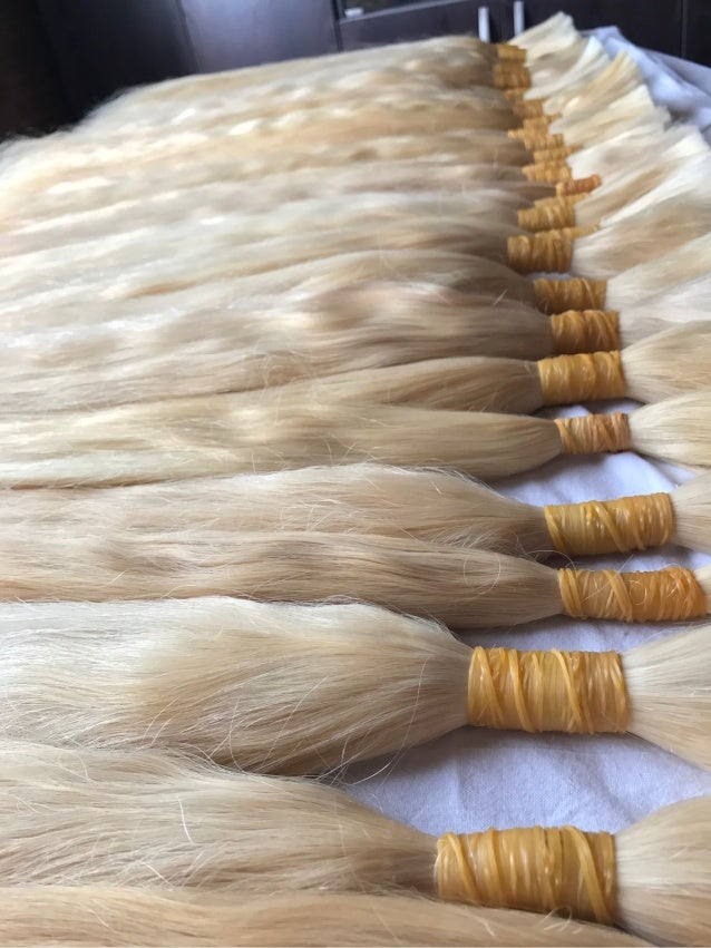 Human Hair Bleaching Courses Online