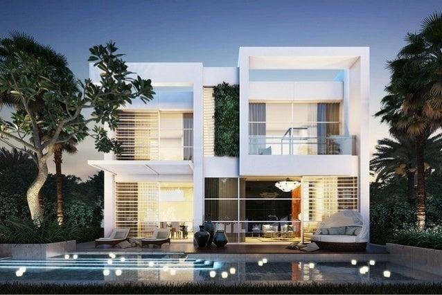 Damac Nova Hotel Villas Akoya Oxygen, Dubai, UAE Slide 3
