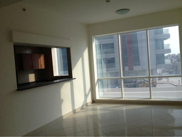 Dubai Apartment for sale, 1 BHK, 826 sqft, Vacant **1bhk Flat** For Sale In Hub Canal Tower Sports City.