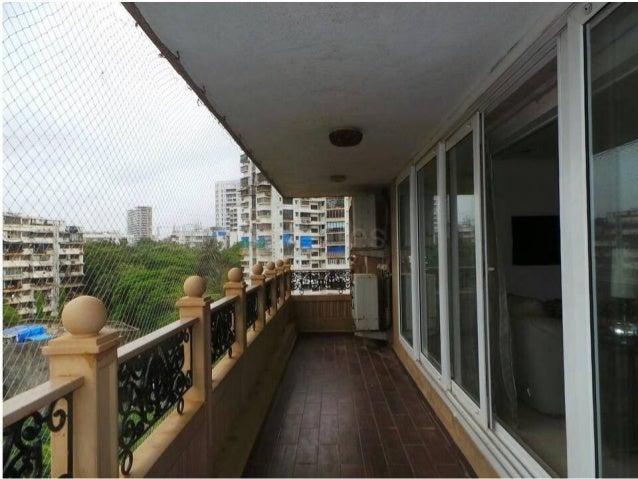 Capri Heights, 4 Bhk For Sale, Pali Hill, 2200 sqft, 4 Balconies, 2 Car Parks, South Mumbai, 2 Car Parks