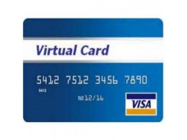 Ebay Vcc Ebay Virtual Credit Card