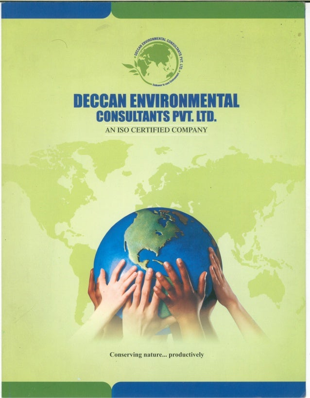 Sewage Treatment Plant By Deccan Environmental Consultants Pvt. Ltd.