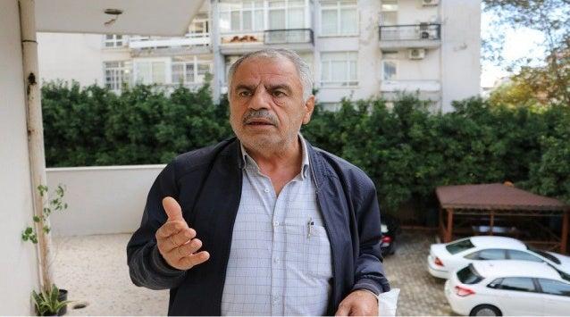 Adana Jeofizik Mühendisleri Odası'ndan Korkutan Açıklama