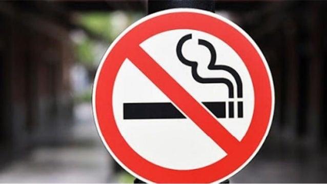 Sigara içme yasağı olan iller! Hangi illerde sigara içme yasağı var?