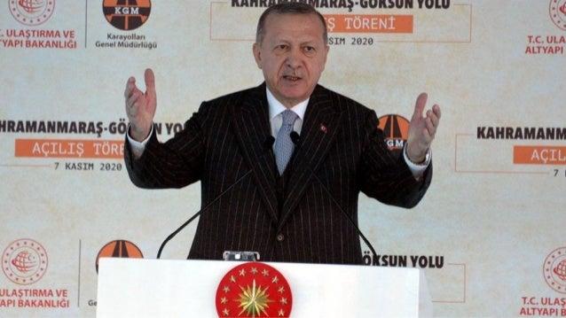 Erdoğan: Bahçeli ile birlikte Kıbrıs'ta piknik yapacağız
